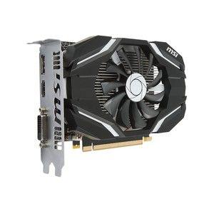 фото MSI GeForce GTX 1050 2G
