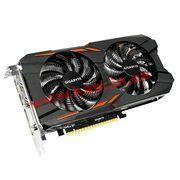 фото GIGABYTE GeForce GTX 1050 Windforce OC 2G (GV-N1050WF2OC-2GD)