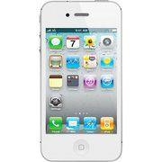 фото Apple iPhone 4S 16GB NeverLock (White)