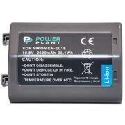фото PowerPlant Aккумулятор для Nikon EN-EL18 (2600 mAh) - DV00DV1335