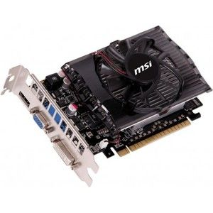 фото MSI GeForce GT730 N730-2GD3