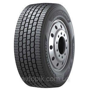 фото Hankook Грузовые шины AW02 Smart Control (универсальная) 385/55 R22.5 160K