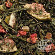 фото Aromisto Зел ный ароматизированный чай Сладкий инжир 50g