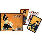 фото Piatnik Карты игральные Kimono 2555
