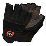 фото Scitec Nutrition Orange Style Gloves