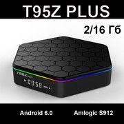 фото Smart TV Box T95Z Plus