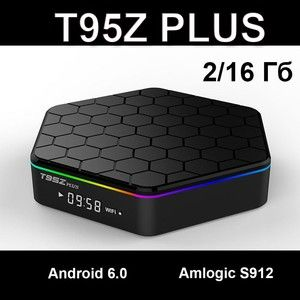 фото Smart TV Box T95Z Plus