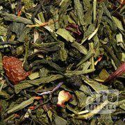 фото Aromisto Зел ный ароматизированный чай Спокойной ночи 50g