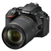 фото Nikon D5600 kit (18-140mm VR)