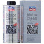 фото Liqui Moly Промывка масляной системы MotorClean 500мл