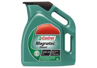 Castrol Magnatec Diesel 10W-40 4л
