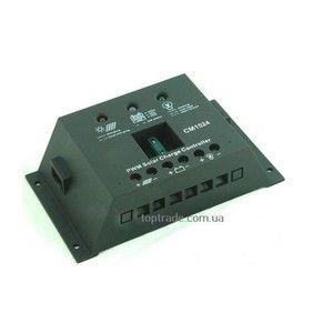фото Altek Контроллер заряда для солнечных панелей ACM30D+USB