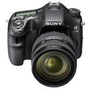 фото Sony Alpha SLT-A77Q II