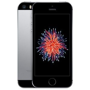 фото Apple iPhone SE 16GB (Space Gray)
