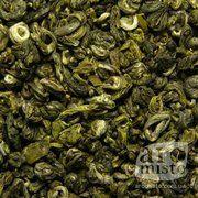 фото Aromisto Зел ный классический чай Зеленая улитка + 50g