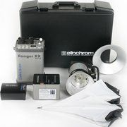 фото elinchrom RANGER RX SPEED PROF KIT