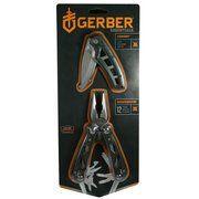 фото Gerber Bear Grylls мультитул Suspension + нож Cohort (31-002488)