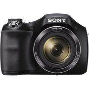 фото Sony DSC-H300 Black