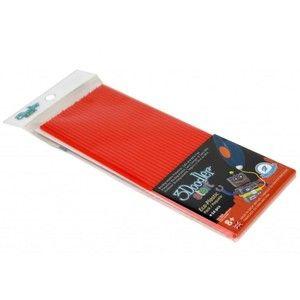 фото 3Doodler красный, 24 шт (3DS-ECO03-RED-24)