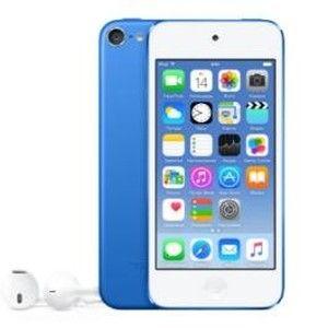 фото Apple iPod touch 6Gen 128GB Blue (MKWP2)