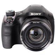 фото Sony DSC-H400 Black