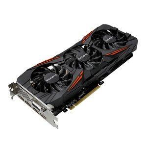 фото GIGABYTE GeForce GTX 1070 Ti Gaming OC 8G (GV-N107TGAMING OC-8GD)