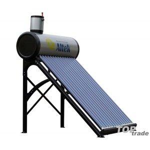 фото Altek Вакуумный солнечный коллектор SD-T2-20