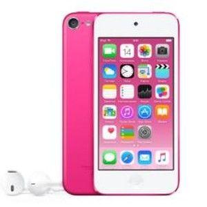 фото Apple iPod touch 6Gen 128GB Pink (MKWK2)