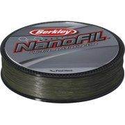 фото Berkley NanoFil Lo-Vis Green (0.1105mm 125m 5.732kg)