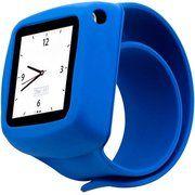 фото Griffin Slap Blue for iPod nano 6 (GB02198)
