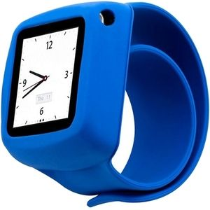 фото Griffin Slap Blue for iPod nano 6 (GB02198)
