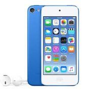 фото Apple iPod touch 6Gen 16GB Blue (MKH22)