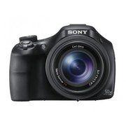 фото Sony DSC-HX400