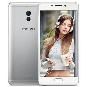 фото Meizu M6 Note 3/32GB Silver