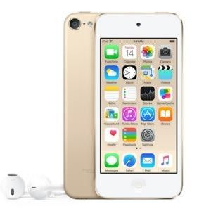 фото Apple iPod touch 6Gen 16GB Gold (MKH02)