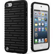 фото Cygnett Case Vector Flexigel Black for iPod Touch 5 (CY0906CTVEC)