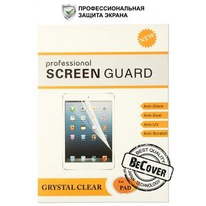 фото BeCover Screen Guard Crystal Clear for Samsung Galaxy Tab S2 9.7 T810