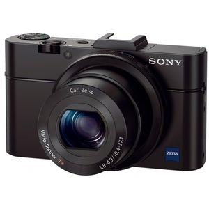 фото Sony DSC-RX100 M2
