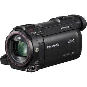 фото Panasonic HC-VXF990 Black (HC-VXF990EE-K)