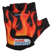 фото Kiddimoto Flames gloves