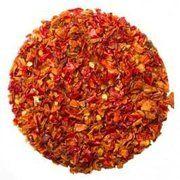 фото Перец красный, дробленный (вес 50г)