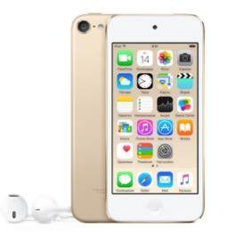 Apple iPod touch 6Gen 32GB Gold (MKHT2)