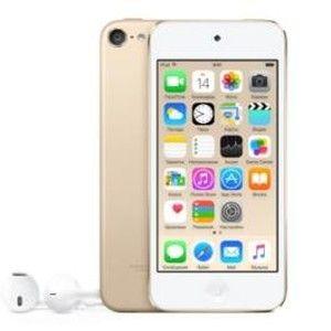 фото Apple iPod touch 6Gen 32GB Gold (MKHT2)