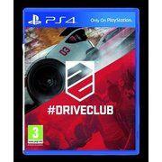 фото Drive Club (PS4)