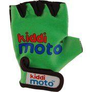 фото Kiddimoto Neon Green gloves