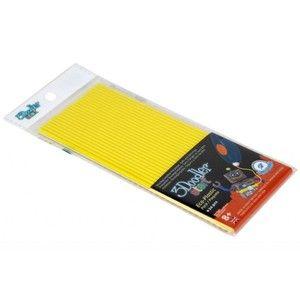 фото 3Doodler желтый, 24 шт (3DS-ECO04-YELLOW-24)