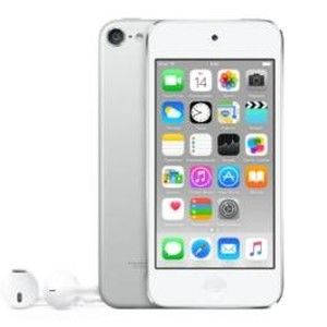 фото Apple iPod touch 6Gen 32GB Silver (MKHX2)