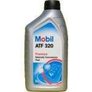 фото Mobil ATF 320 1л