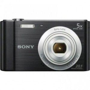 фото Sony DSC-W800 Black