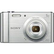 фото Sony DSC-W800 Silver